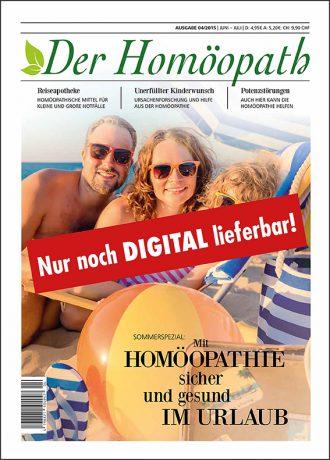Der Homöopath_vergriffen.indd
